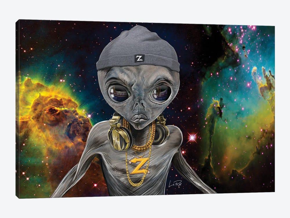 Dj Zedd by Doug LaRue 1-piece Canvas Art Print