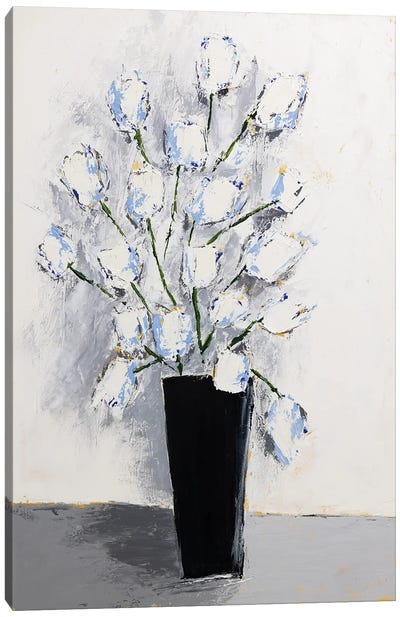 Fleur XVIII Canvas Art Print