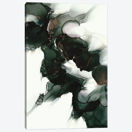 Light And Shadow Canvas Print #LRX74} by Amber Lamoreaux Canvas Artwork