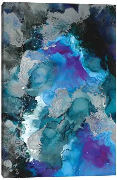 Moody Blues Canvas Art Print