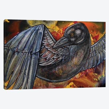 What You Seek Is Seekig You Canvas Print #LSH125} by Lynnette Shelley Canvas Art Print