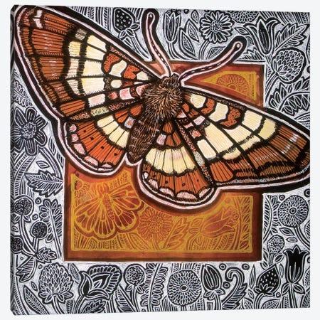 Summer Glories Canvas Print #LSH325} by Lynnette Shelley Art Print