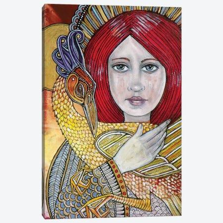 Gloriana Canvas Print #LSH36} by Lynnette Shelley Canvas Print