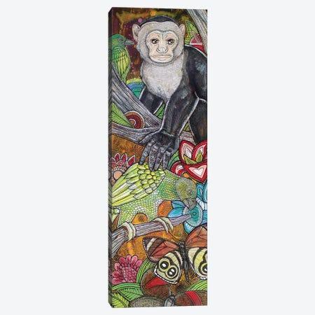 Amazonia Canvas Print #LSH5} by Lynnette Shelley Canvas Art Print