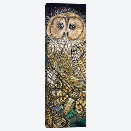 Nightdreams Canvas Print #LSH66} by Lynnette Shelley Canvas Wall Art