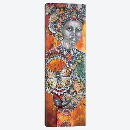 Apres Esprit Canvas Print #LSH7} by Lynnette Shelley Canvas Print