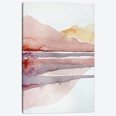 Mirage Canvas Print #LSM57} by Luisa Millicent Canvas Artwork