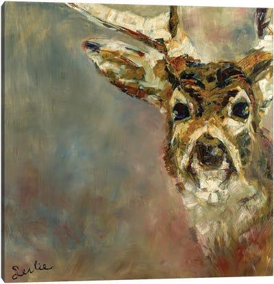 Hert Canvas Art Print