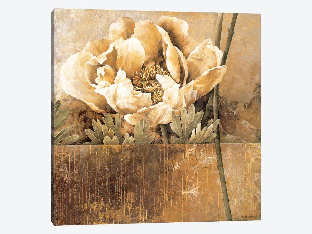 Rustic Garden II by Linda Thompson 1-piece Canvas Art Print