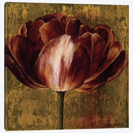Full Of Life I Canvas Print #LTH47} by Linda Thompson Canvas Art Print