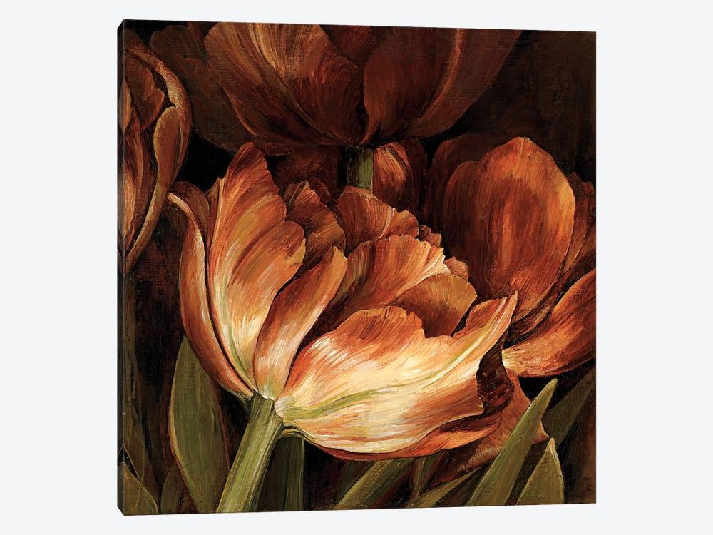Color Harmony II by Linda Thompson 1-piece Art Print