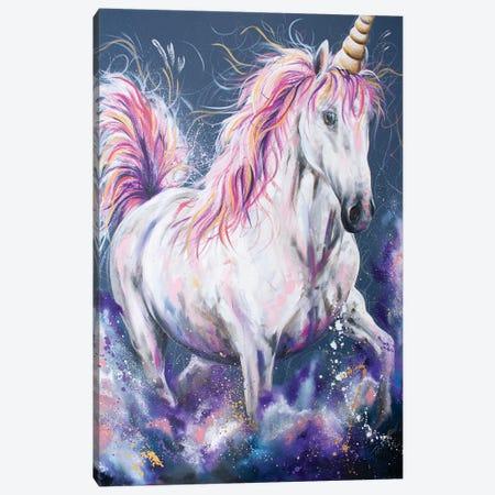 Magic Canvas Print #LUG17} by Louise Green Canvas Wall Art