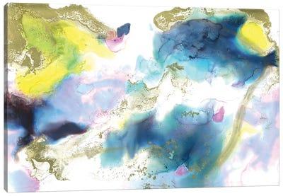 Storm Clouds Canvas Art Print