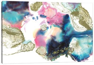 The Royal Opal Canvas Art Print