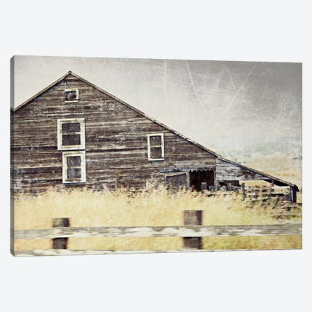 Days Gone By Canvas Print #LUP12} by Lupen Grainne Canvas Artwork