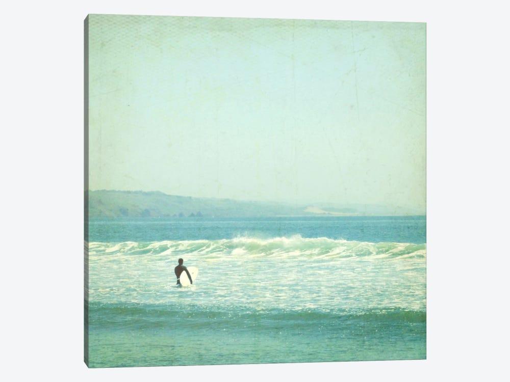 Sunday Surf by Lupen Grainne 1-piece Canvas Art Print