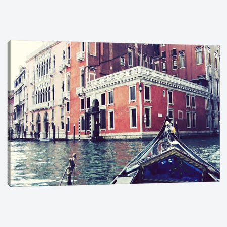 Venice Dream Canvas Print #LUP32} by Lupen Grainne Canvas Artwork