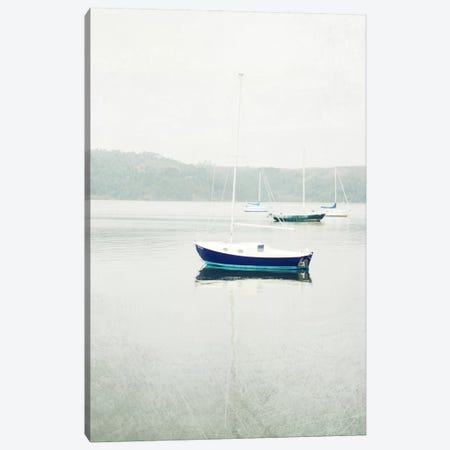 While Waiting Canvas Print #LUP33} by Lupen Grainne Canvas Artwork
