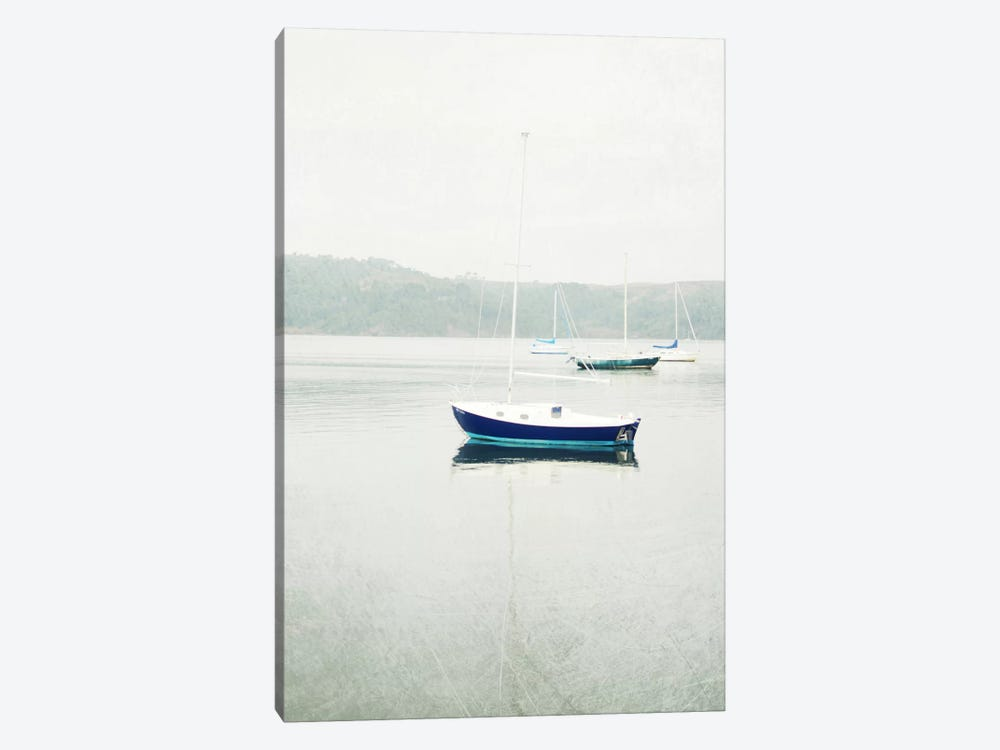 While Waiting by Lupen Grainne 1-piece Canvas Art Print