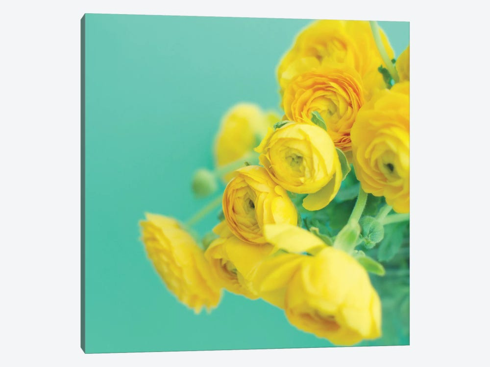 Happy Together  by Lupen Grainne 1-piece Canvas Wall Art