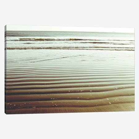 Bronze Beach Canvas Print #LUP43} by Lupen Grainne Canvas Art Print
