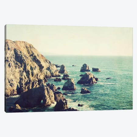 California Beauty Canvas Print #LUP7} by Lupen Grainne Canvas Art