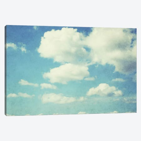 Cloudbursting Canvas Print #LUP8} by Lupen Grainne Canvas Art Print