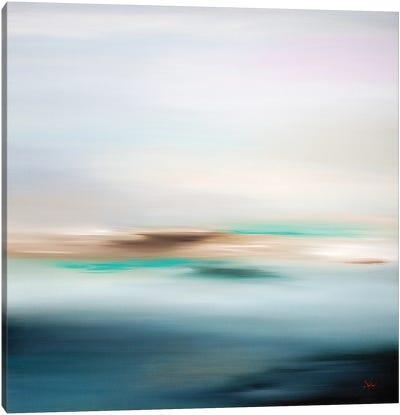 Pure Silence Canvas Art Print