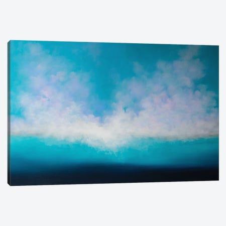 Deep Inside Canvas Print #LUV1} by Larissa Uvarova Canvas Print