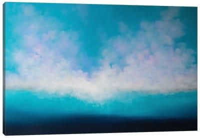 Deep Inside Canvas Art Print