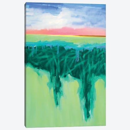 From The Deep IV Canvas Print #LUV25} by Larissa Uvarova Canvas Art