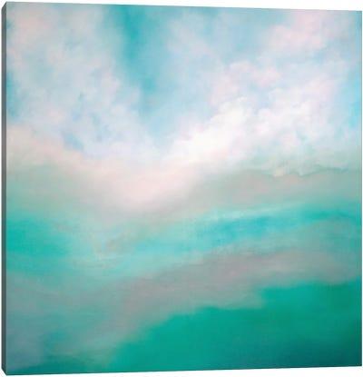 Deep Inside I Canvas Art Print