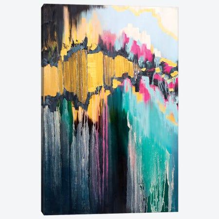 Love Max Point Canvas Print #LUV34} by Larissa Uvarova Canvas Print