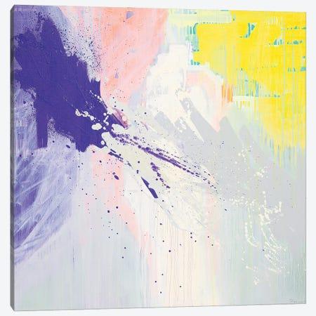 Mix My Desires II Canvas Print #LUV36} by Larissa Uvarova Art Print