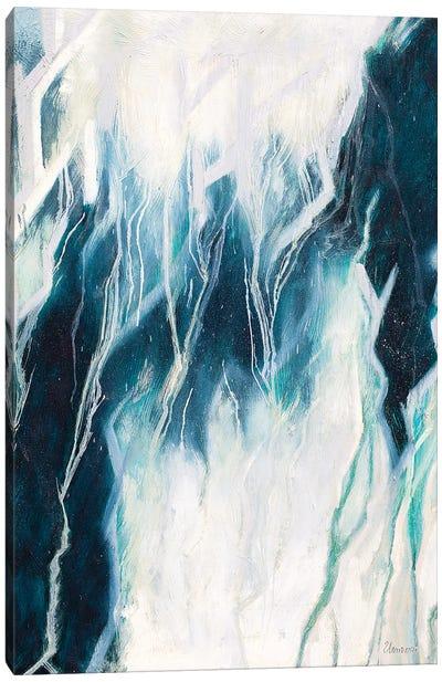 Love: Resonance Power Canvas Art Print