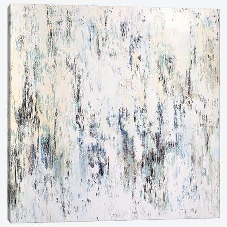 Warm Spring After Cold Canvas Print #LUV47} by Larissa Uvarova Canvas Art