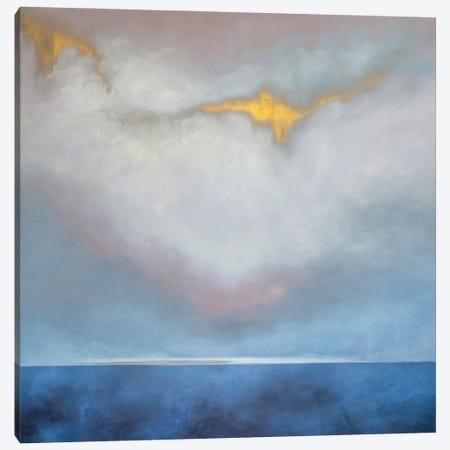 Deep Inside III Canvas Print #LUV4} by Larissa Uvarova Canvas Artwork