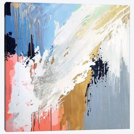 Mix My Desires VII Canvas Print #LUV66} by Larissa Uvarova Canvas Wall Art