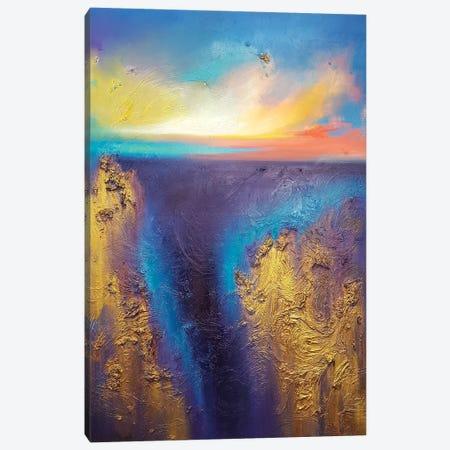 From The Deep Canvas Print #LUV7} by Larissa Uvarova Canvas Wall Art