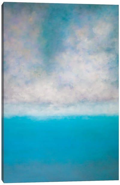 Deep Inside VIII Canvas Art Print