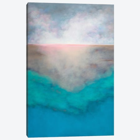 Deep Inside IV Canvas Print #LUV9} by Larissa Uvarova Canvas Print
