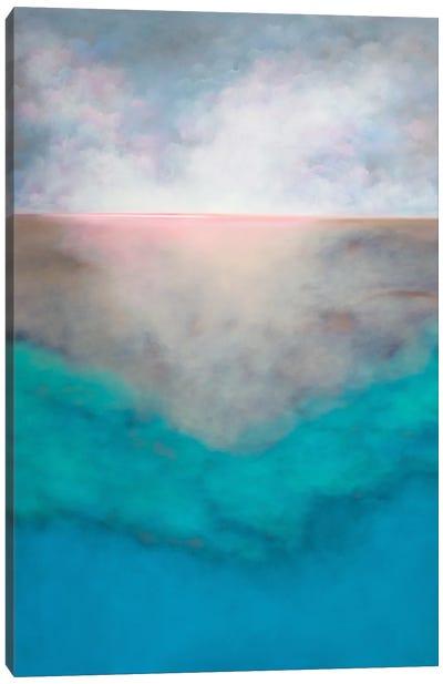 Deep Inside IV Canvas Art Print