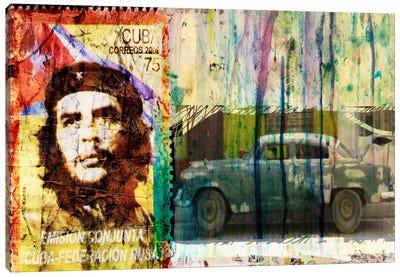 Correos #75 Canvas Print #LUZ60