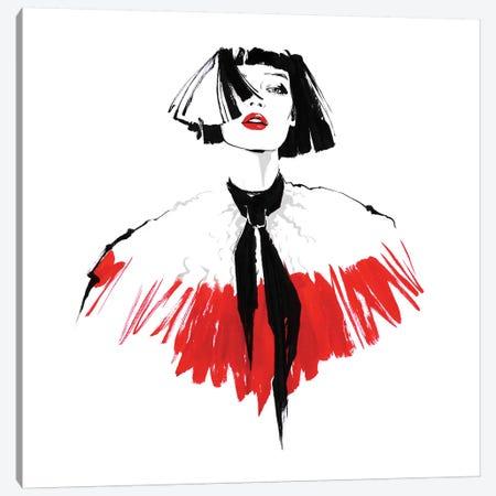 Cover Proposal Canvas Print #LVD8} by Alena Lavdovskaya Canvas Print