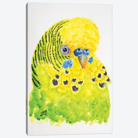Pickles Canvas Print #LVE137} by Luna Vermeulen Art Print