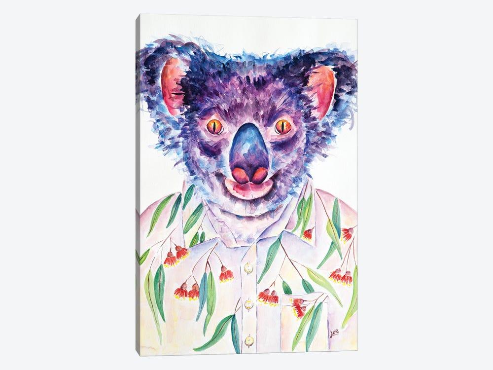 Kalyptus by Luna Vermeulen 1-piece Canvas Artwork