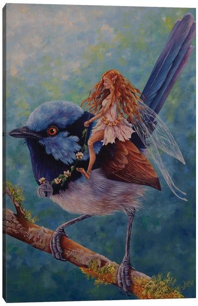 Demelza Canvas Art Print