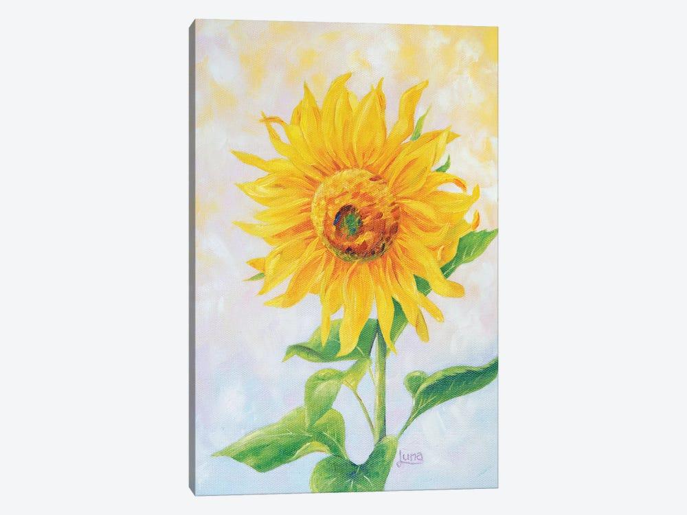 I See Sunshine by Luna Vermeulen 1-piece Canvas Art