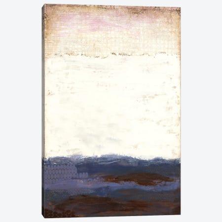 Pop Of Pink 3-Piece Canvas #LVH17} by Laura Van Horne Canvas Print