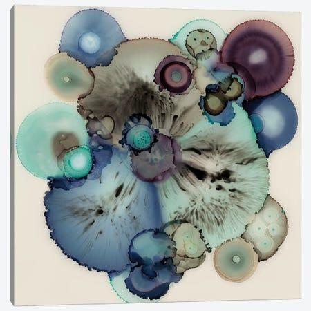 Hypothesis 3-Piece Canvas #LVH1} by Laura Van Horne Canvas Print